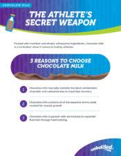 The Athlete's Secret Weapon
