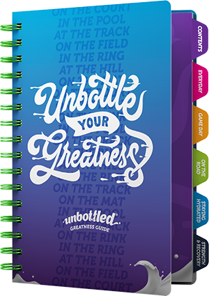 Greatness guide mockup